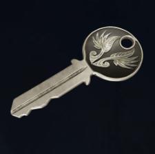 官方饰品钥匙 CDK